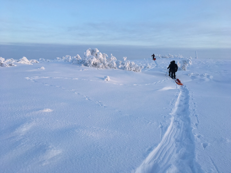 Visiter Kittila - Laponie