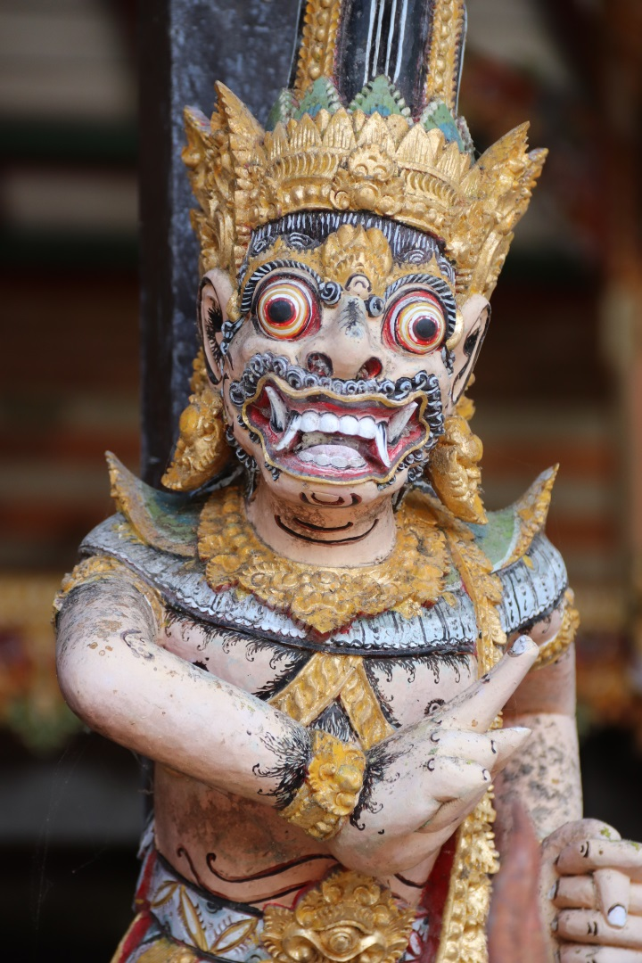 Visiter Bali - Indonesie