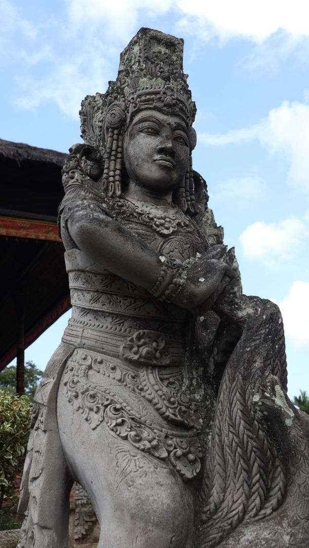 Visiter Bangli - Indonesie