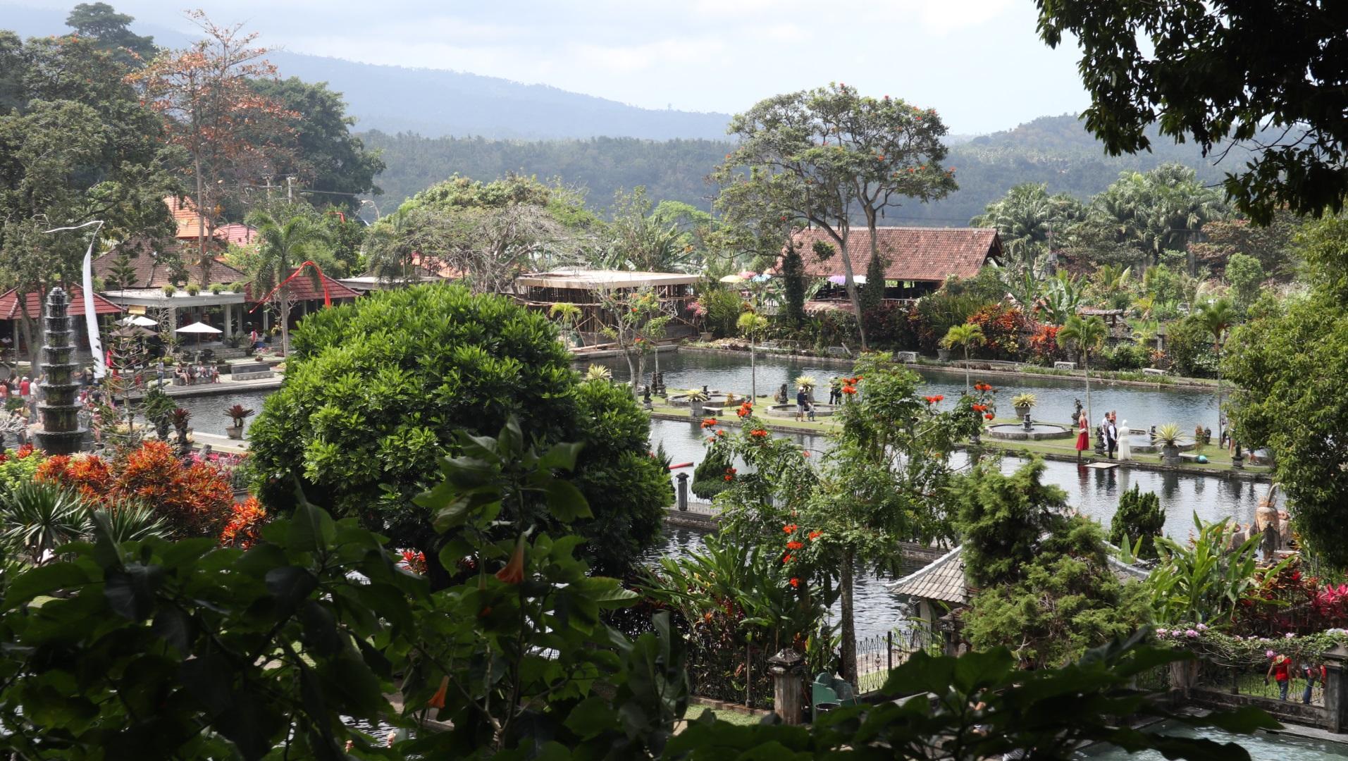 Visiter Candidasa - Indonesie