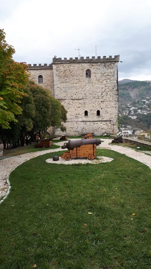 Visiter Ardenica - Albanie