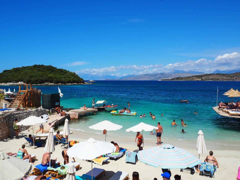 Visiter Butrint - Albanie