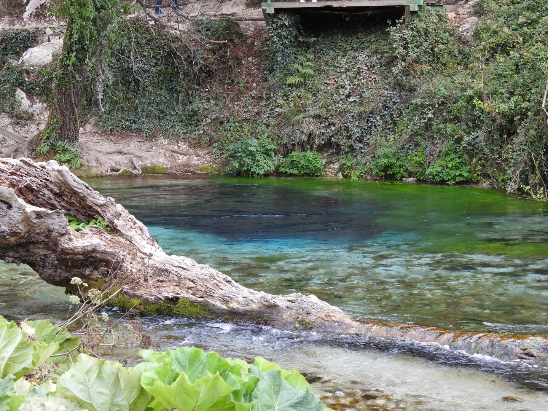 Visiter L'œil bleu - Albanie
