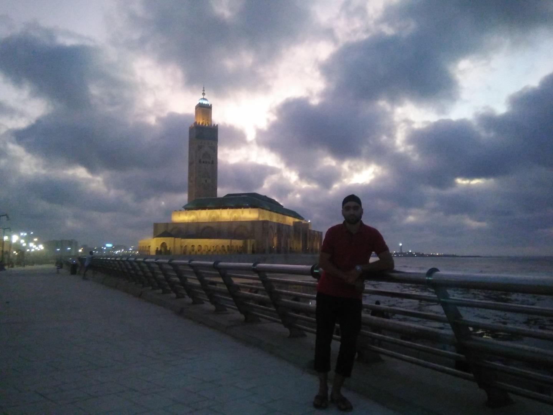 Visiter Casablanca - Maroc