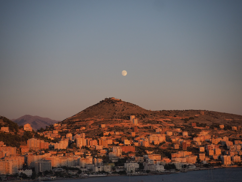 Visiter Saranda - Albanie