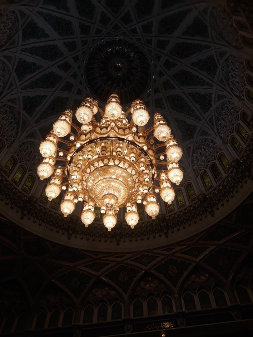 Visiter Mascate - Oman