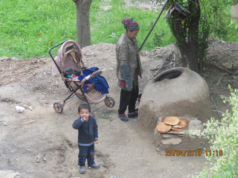 Visiter Achraf - Ouzbékistan