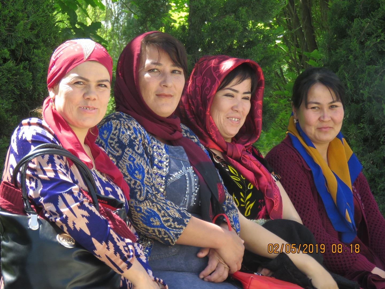 Visiter Samarcande - Ouzbékistan