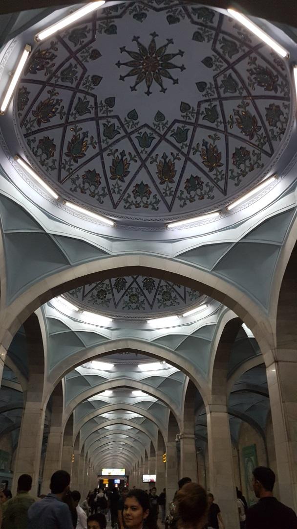 Visiter Tachkent - Ouzbékistan