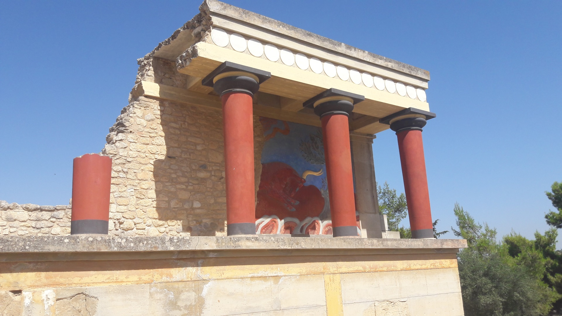Visiter Heraklion - Crète