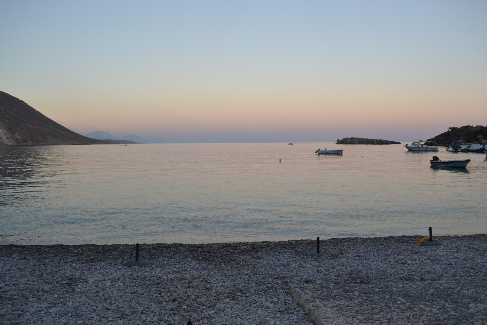 Visiter Loutro - Crète