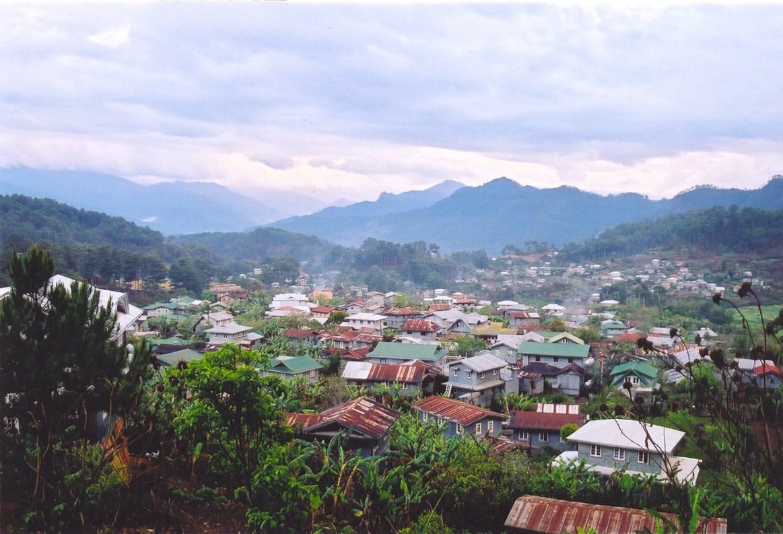 Baguio lieux de rencontre