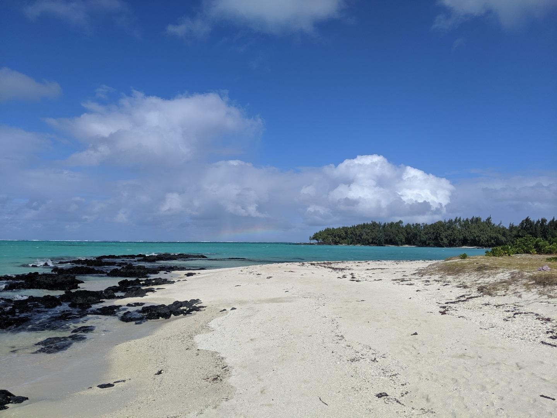Visiter L'île aux Cerfs - Ile Maurice