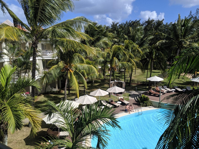 Visiter Port Louis - Ile Maurice