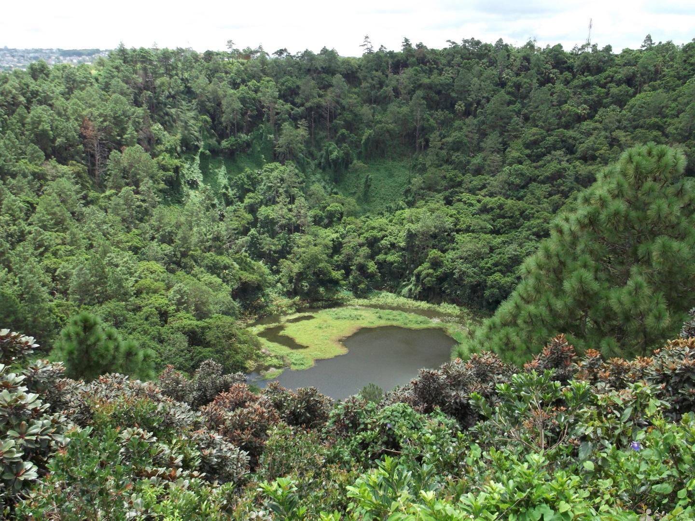 Visiter Curepipe et trou aux cerfs - Ile Maurice