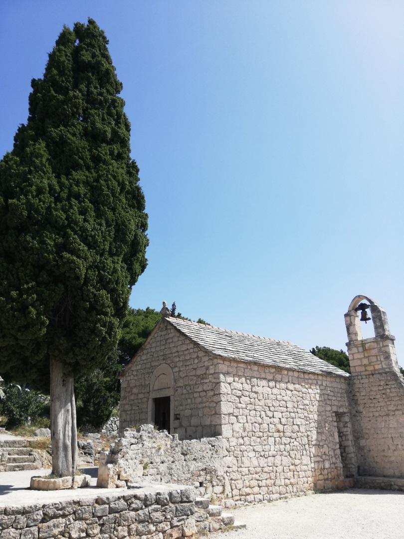 Visiter Split - Croatie