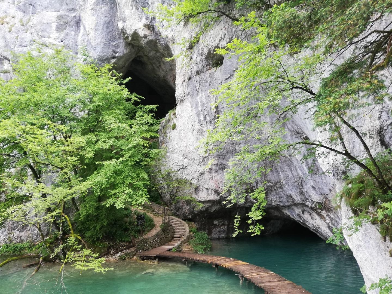 Visiter Le parc national de Plitvice - Croatie