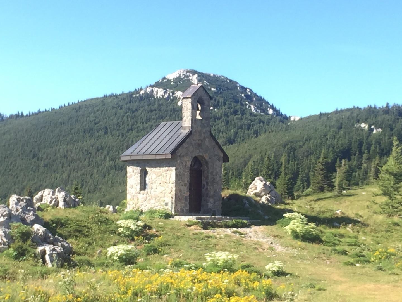 Visiter Le parc national de Velebit - Croatie