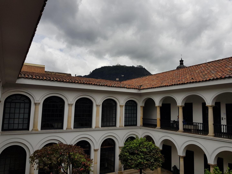 Visiter Bogota - Colombie