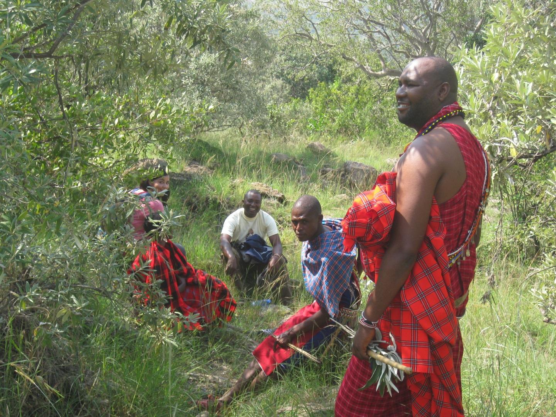 Visiter La réserve de Masaï Mara  - Kenya