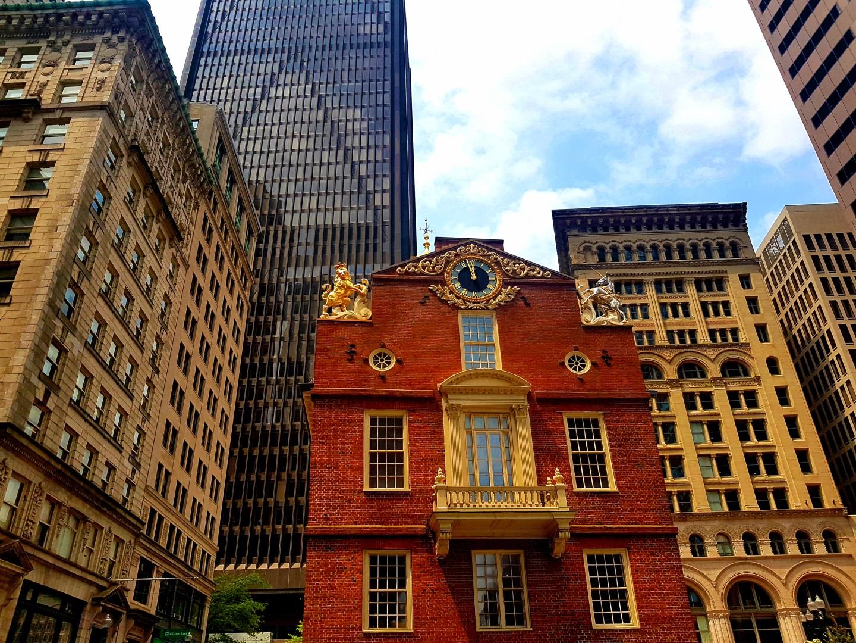 Visiter Boston (Etats-Unis) - Etats-Unis - Canada