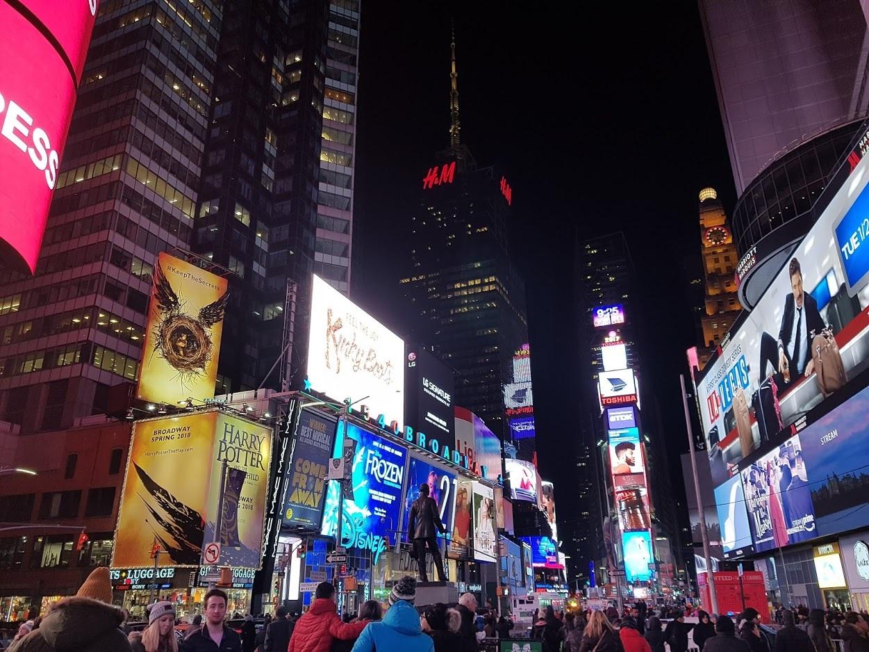 Visiter New-York (Etats-Unis) - Etats-Unis - Canada