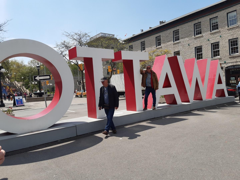 Visiter Ottawa (Canada) - Etats-Unis - Canada