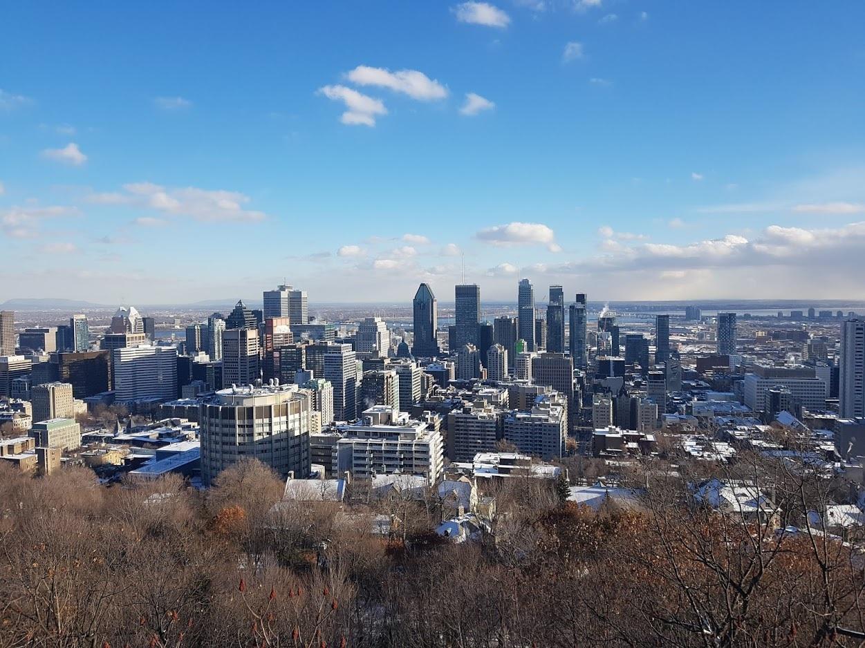 Visiter Montréal (Canada) - Etats-Unis - Canada