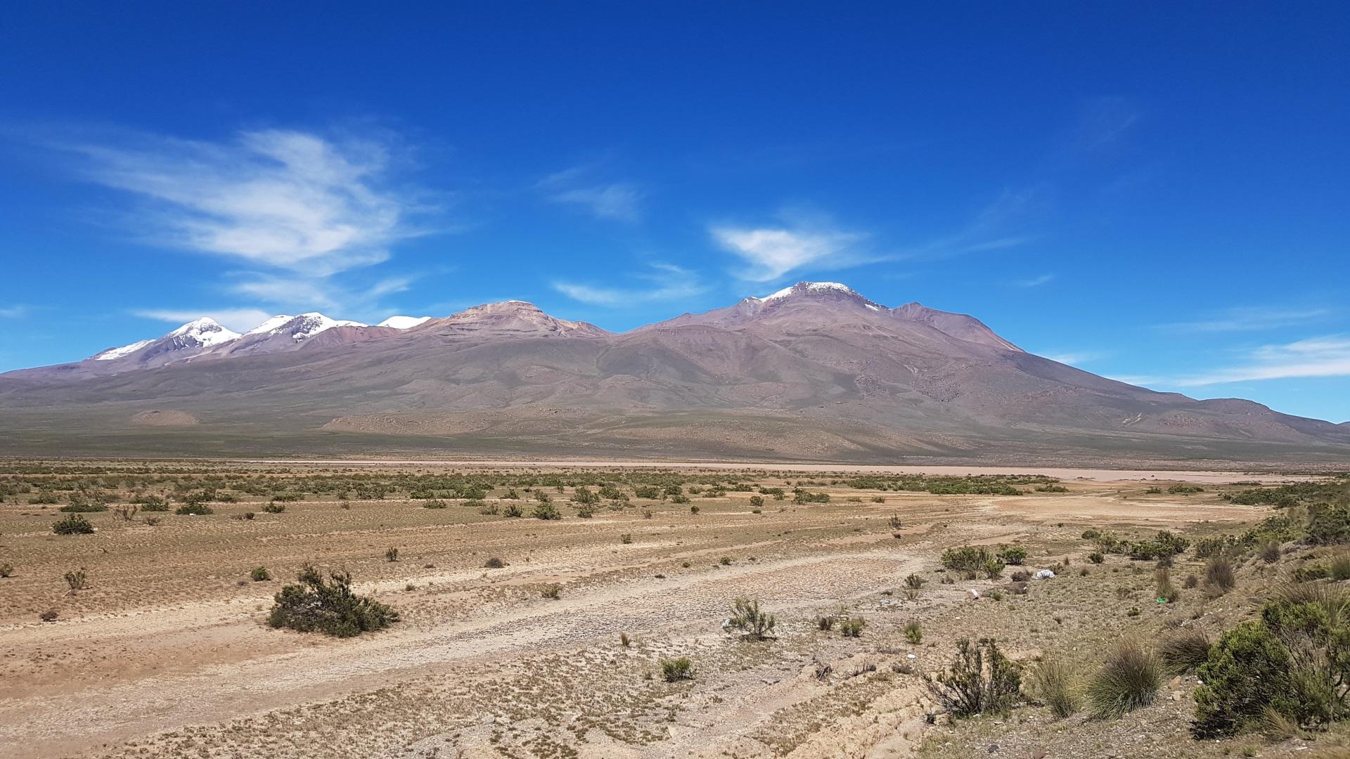 Visiter Chivay - Pérou