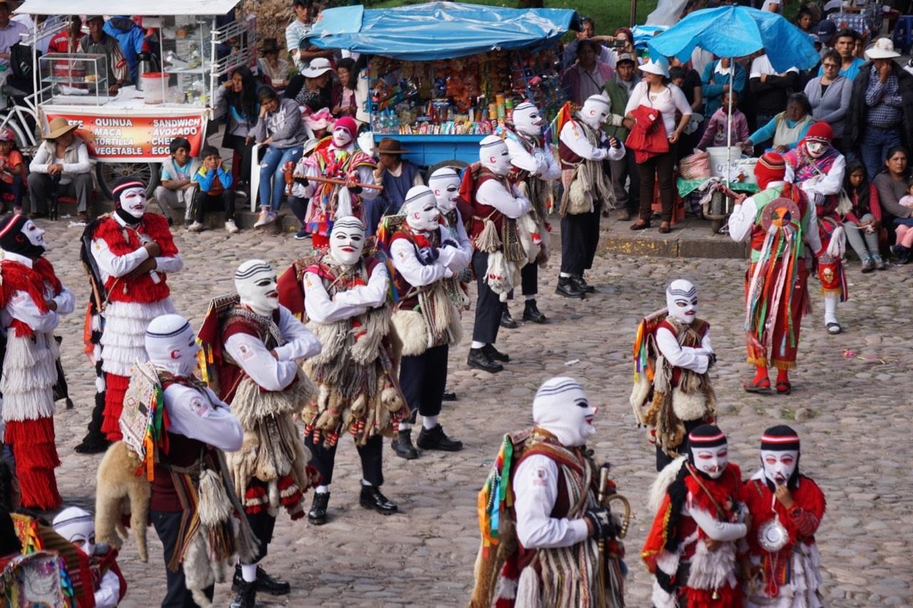 Visiter Cusco - Pérou