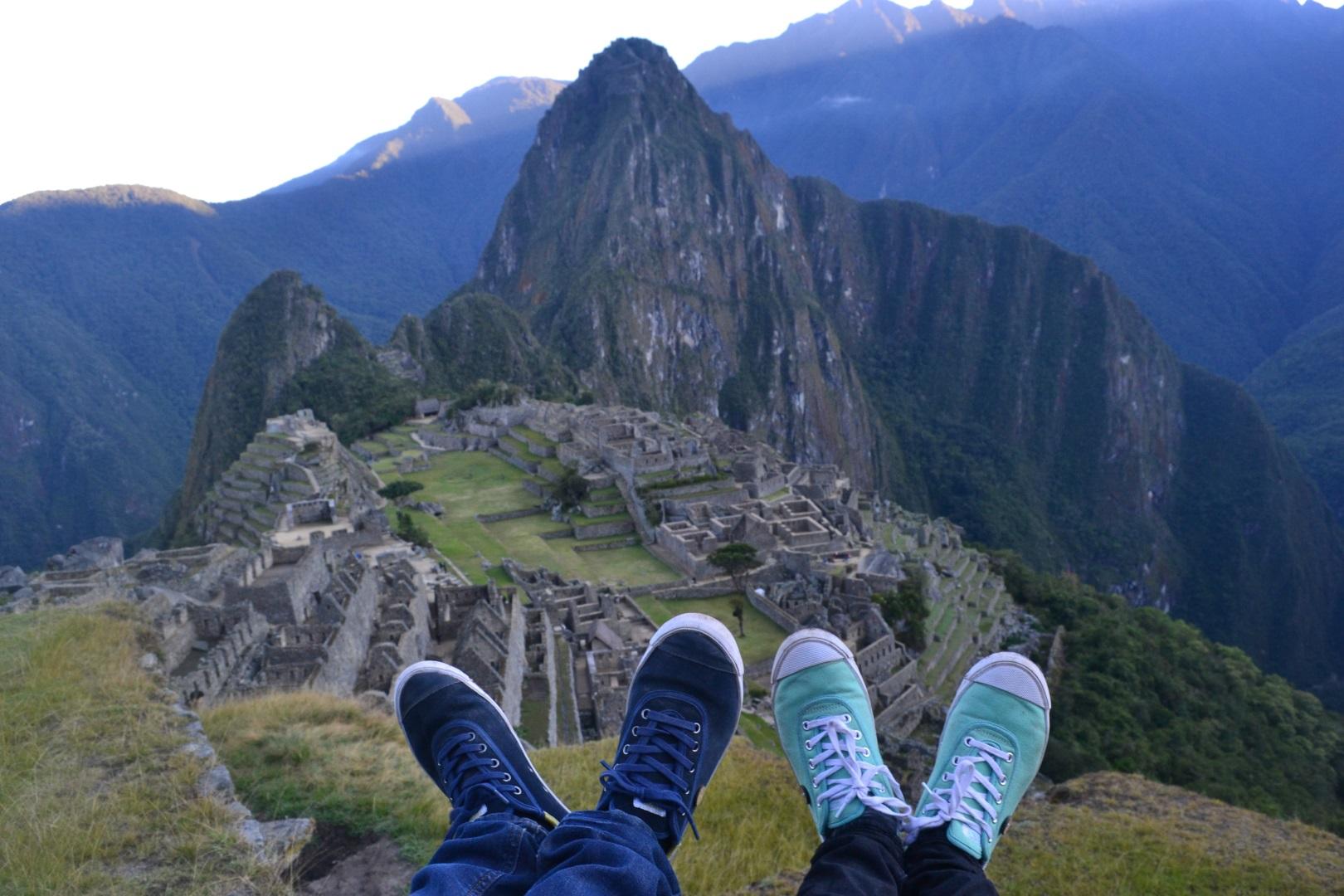 Visiter Machu Picchu - Pérou
