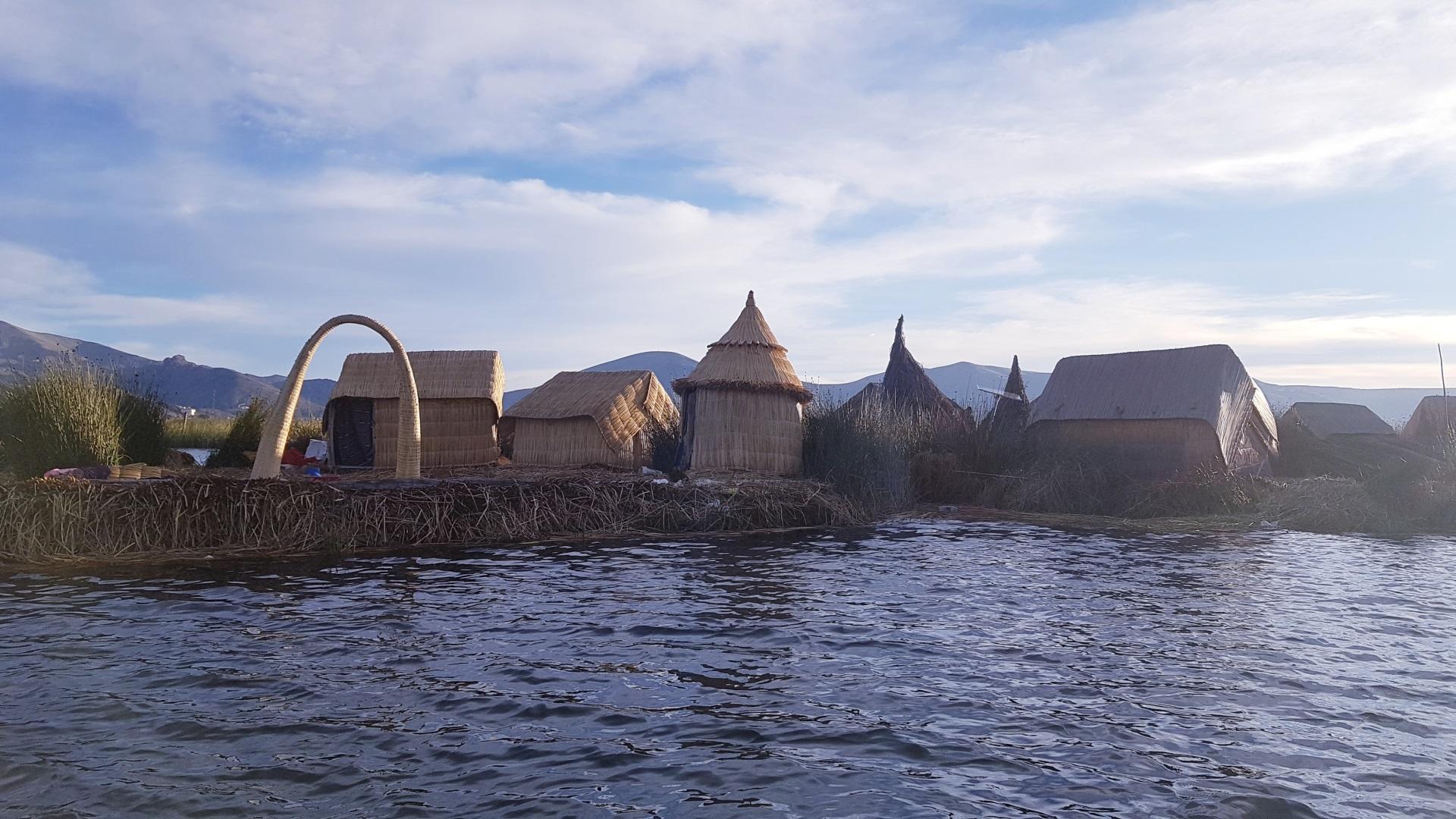 Visiter Les îles Uros - Pérou