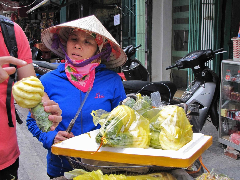 Visiter Hanoi - Vietnam