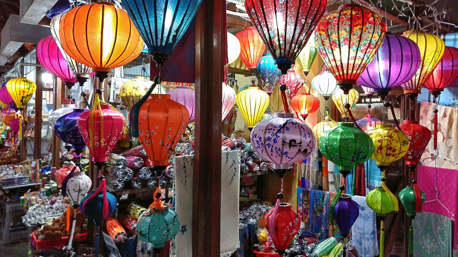 Visiter Hoi An - Vietnam