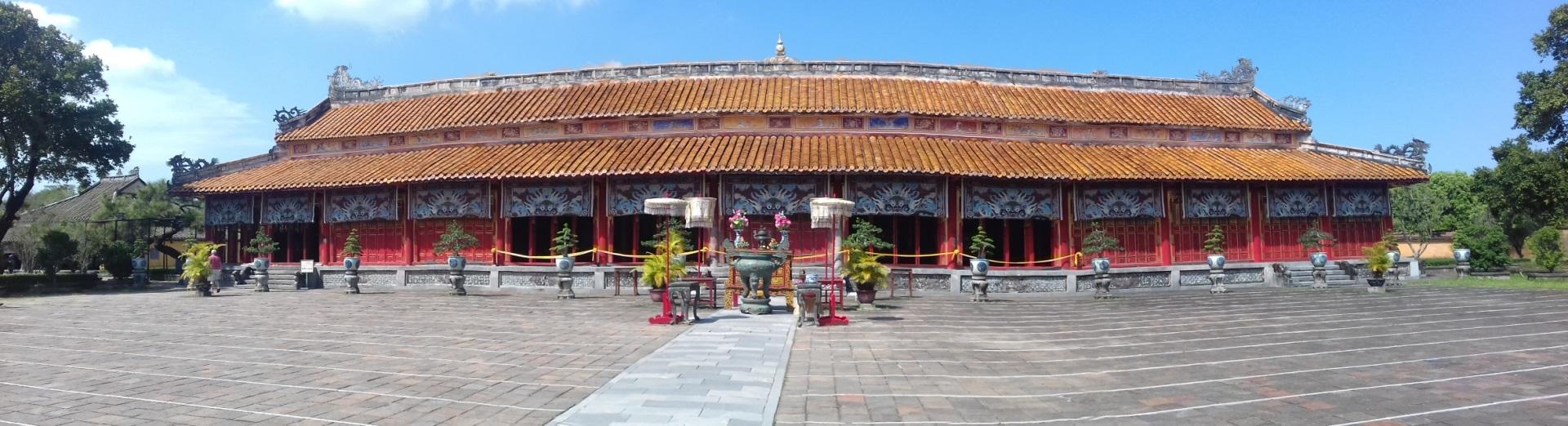 Visiter Hue - Vietnam