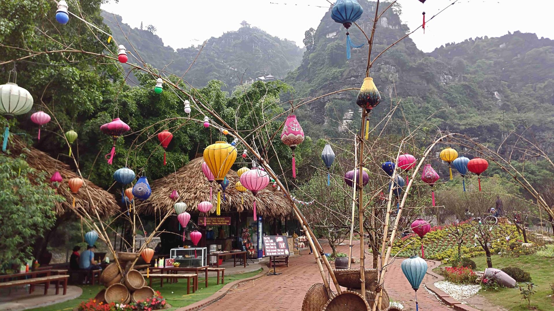 Visiter Ninh Binh - Vietnam