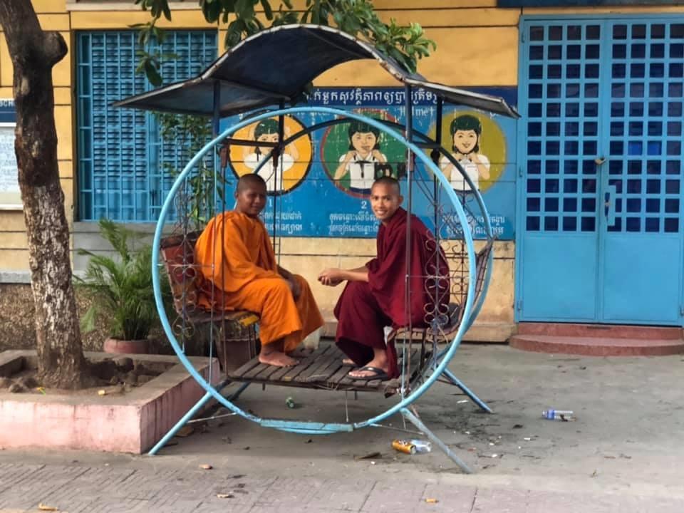 Visiter Phnom-Penh - Cambodge