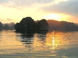 Visiter Halong (Vietnam) - Vietnam-Cambodge