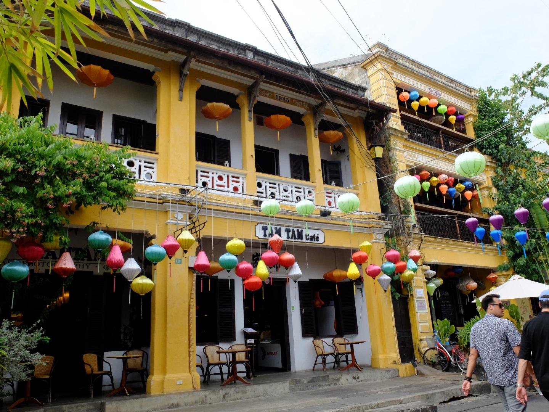 Visiter Hoi An (Vietnam) - Vietnam-Cambodge