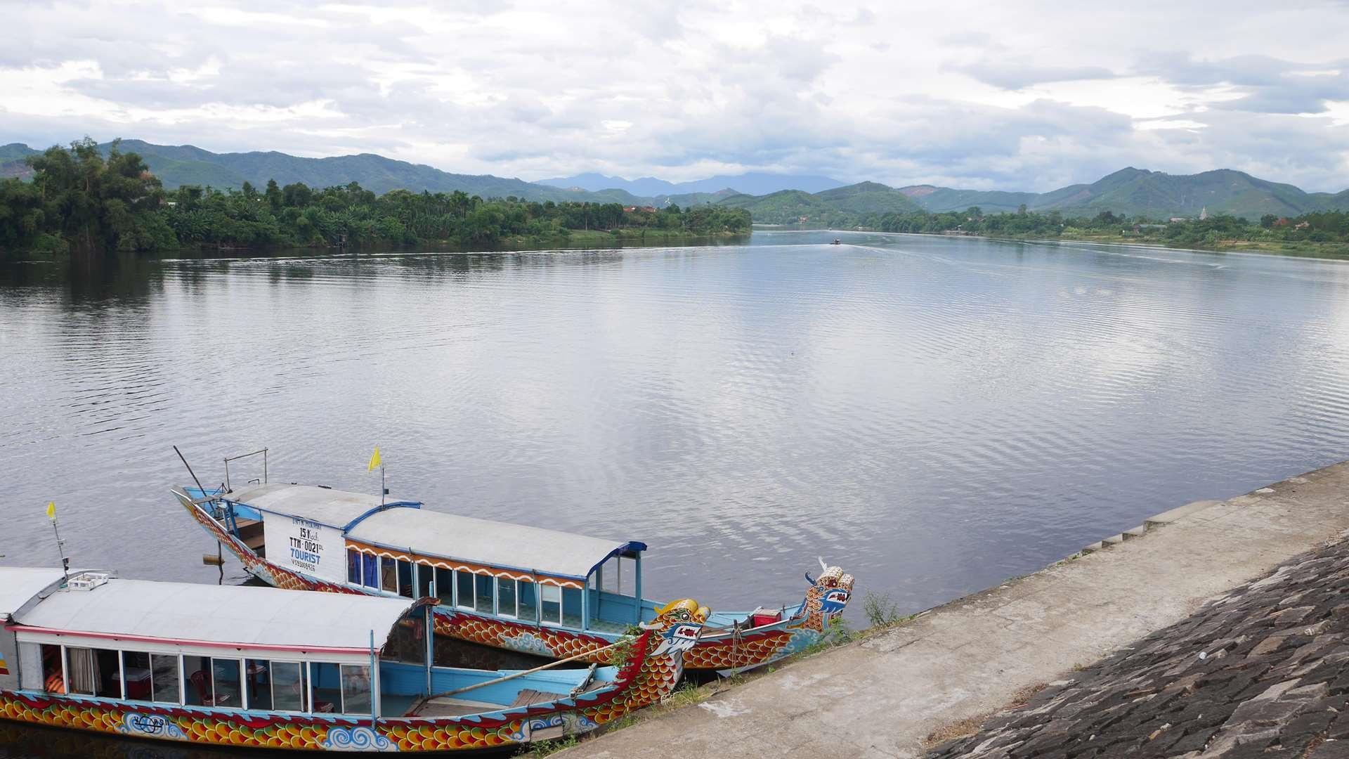 Visiter Hue (Vietnam) - Vietnam-Cambodge