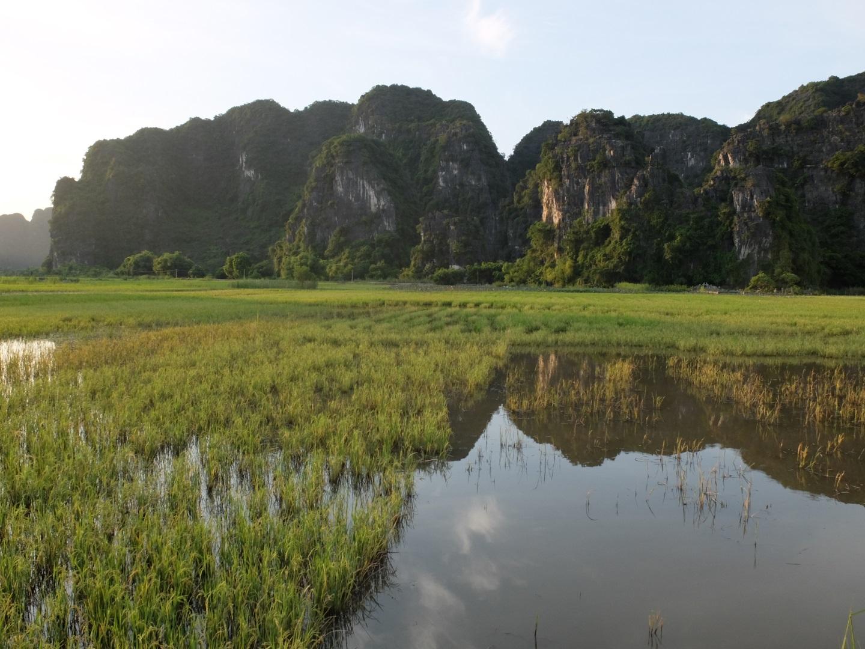 Visiter Ninh Binh (Vietnam) - Vietnam-Cambodge