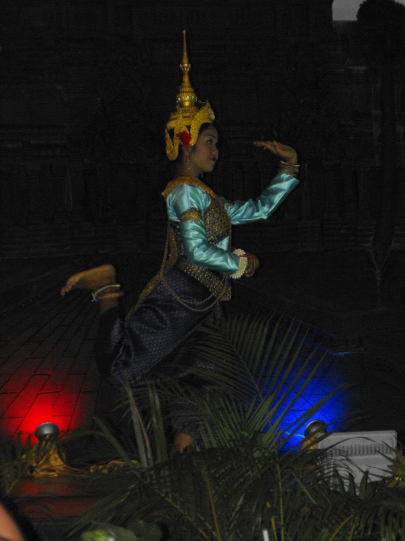 Visiter Siem Reap (Cambodge) - Vietnam-Cambodge