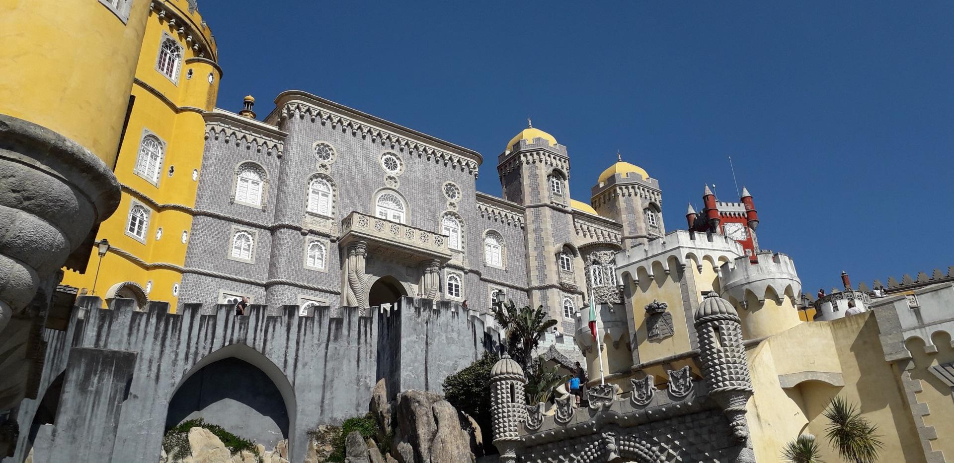 Visiter Sintra - Portugal