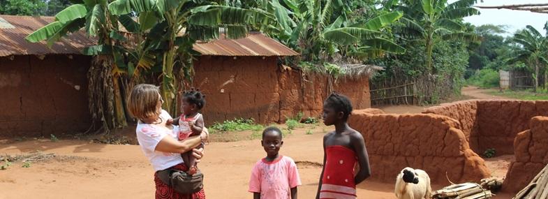 Circuit Benin - Jour 4 : Ouidah - Possotomé