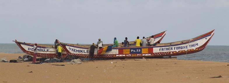 Circuit Benin - Jour 5 : Possotomé - Grand-Popo