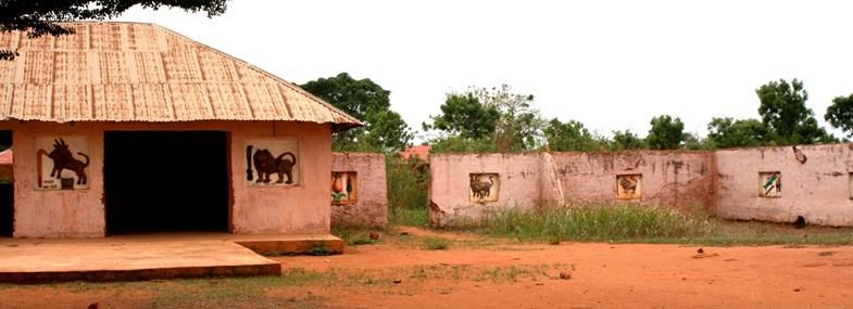 Circuit Benin - Jour 6 : Grand-Popo - Abomey