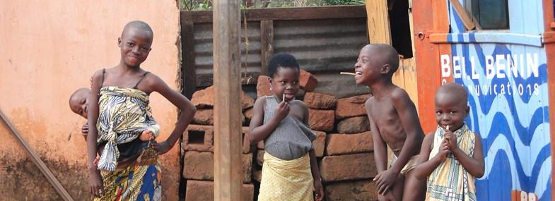 Circuit Benin - Jour 7 : Abomey - Porto Novo