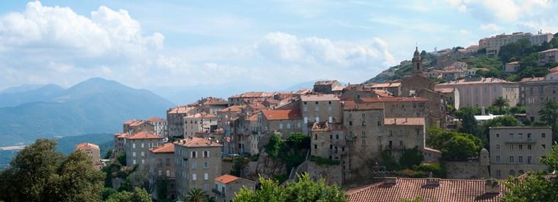 Circuit Corse - Jour 2 : Les villages de l'Alta Rocca