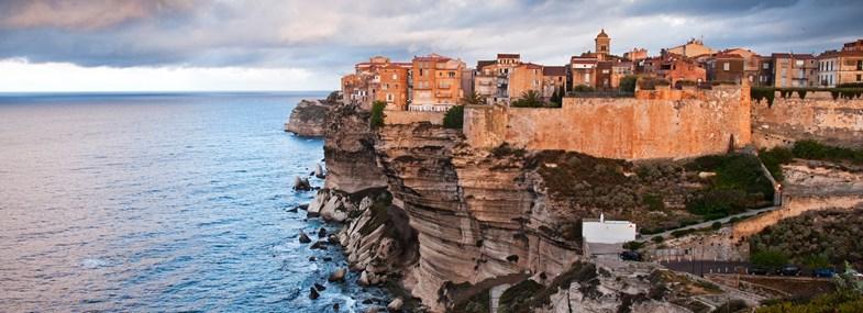 Circuit Corse - Jour 5 : Bavella et le trou de la bombe