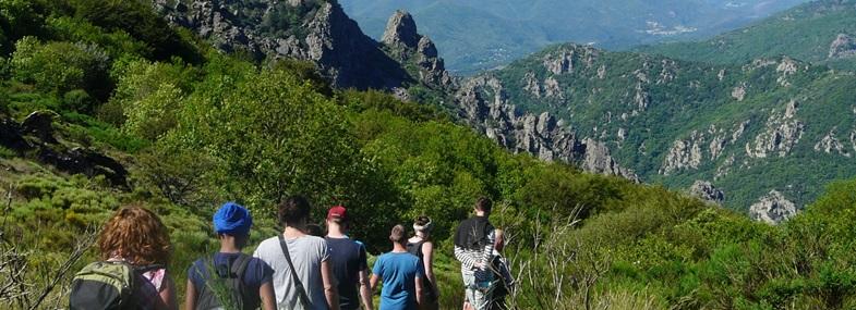 Circuit Occitanie - Jour 6 : Col d'Aussières